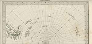 Circumjacent the South Pole 1831 Map of the known Antarctic Regions: SDUK Ð The Society for the ...