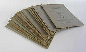 """British Antarctic (""""Terra Nova"""") Expedition Scientific Reports Rosove 292 Series: Scott, ..."""