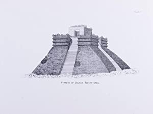 Plates and Notes Related to Some Special Features in Structures Called Pyramids.: Day, St. John ...