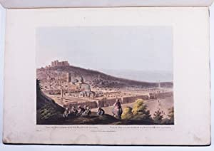 Views in Palestine, from the Original Drawings of Luigi Mayer, With an Historical and Descriptive ...
