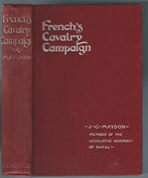 French's Cavalry Campaign: Maydon, Jg