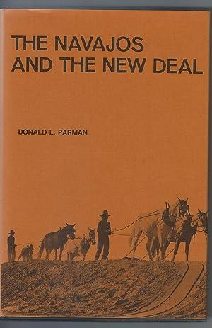 Navajos and the New Deal: Parman, Donald L.