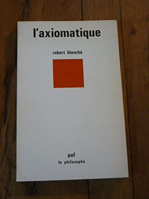 L axiomatique