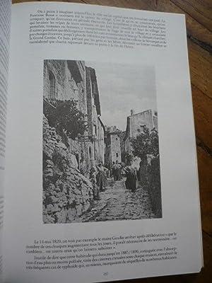 Gordes. Notes d'histoire: MORAND (Jean-Louis)