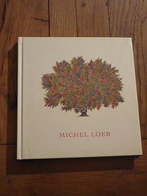 MICHEL LOEB. Peintures, Sculptures, Objets Trente-cinq ans,