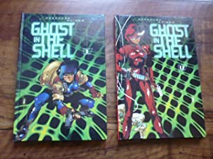 Ghost in the shell I et II