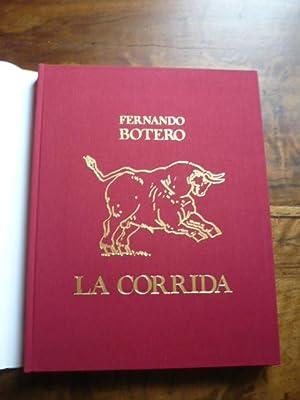 Fernando Botero la corrida: CAU (Jean)