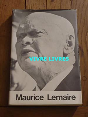 Maurice Lemaire