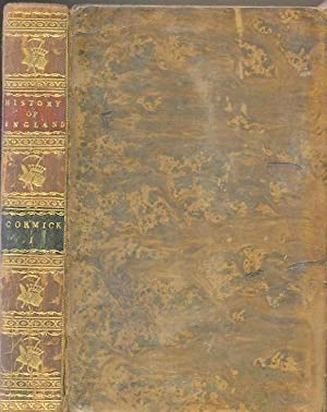 Cooke's Pocket Edition of Cormick's Continuation to: Hume, David; Smollett,