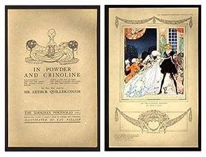 Bookman Portfolio Christmas 1913: Kay Nielsen