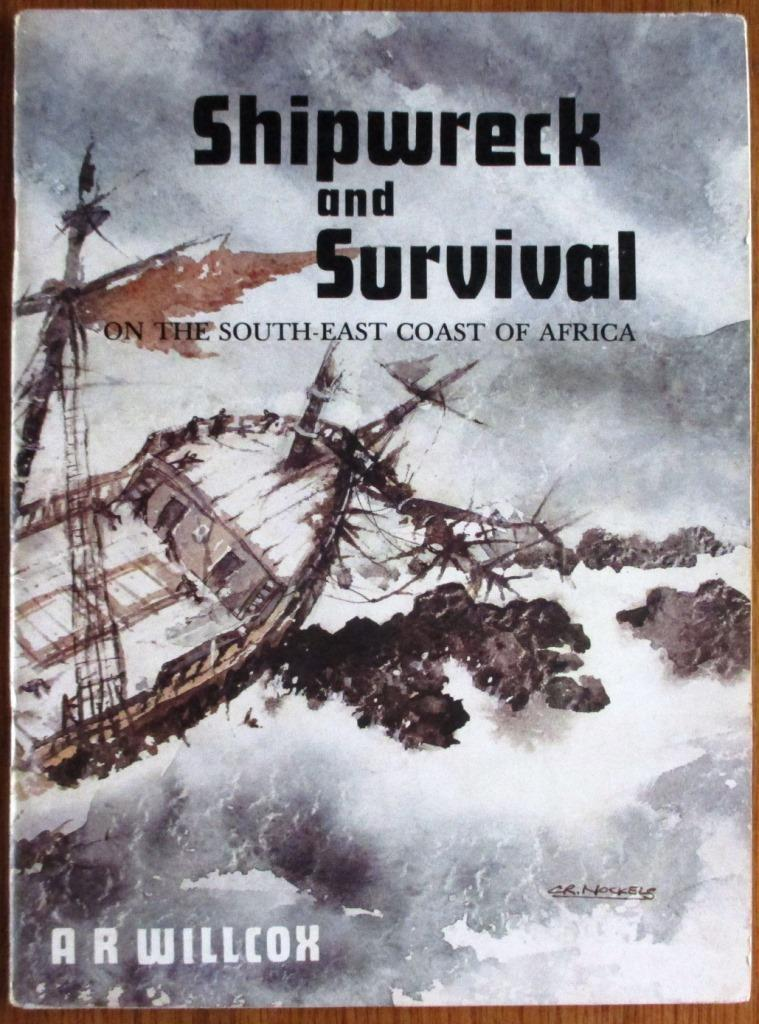 Shipwreck and Survival on the South-east