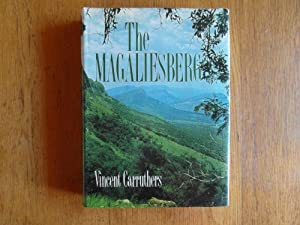 The Magaliesberg: Carruthers, Vincent