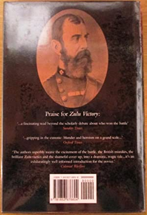 Zulu Vanquished: The Destruction of the Zulu Kingdom *** SIGNED ***: Lock, Ron & Quantrill, Peter (...