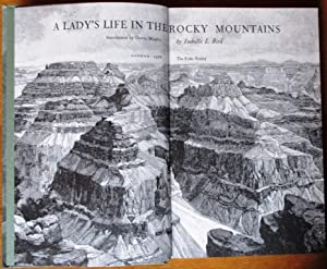 A Lady's Life in the Rocky Mountains: Bird, Isabella L