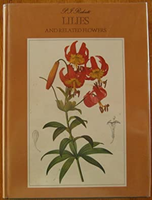 P J Redoute - Lillies and Related Flowers: Mathew, Brian