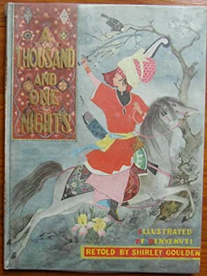 A Thousand and One Nights: Goulden, Shirley
