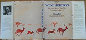 Wide Horizon Tales of a Kenya That Has Passed Into History: Fey, Venn