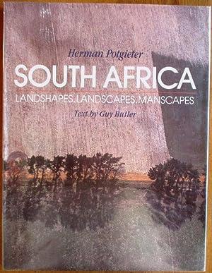 South Africa Landshapes, Landscapes, Manscapes: Potgeiter, Herman (Photog);