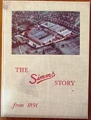 The Simms Story from 1891.: Nixon, St. John