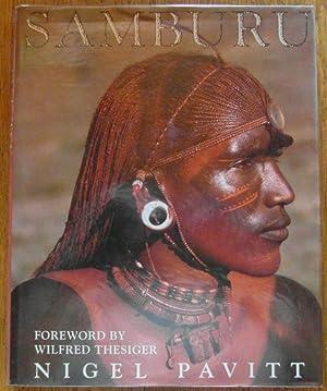 Samburu: Pavitt, Nigel