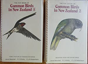 The Fiat Book of Common Birds in: Marshall, Janet; Kinsky