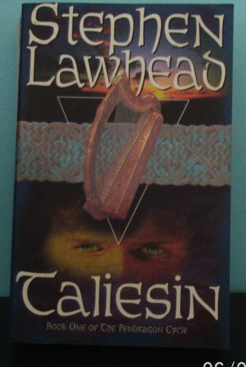 Taliesin Book One of the Pendragon Cycle