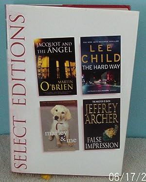 Jacquot and the Angel; Hard Way; Marley: O'Brien & Chid