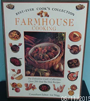Farmhouse Cooking the Definitive Cooks Collection.