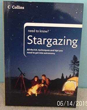 Stargazing (Collins Need to Know?)