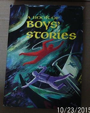 A Book of Boys Stories: Bateman, Robert and