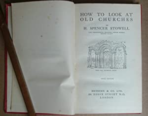 How to look at Old Churches
