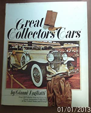 Great Collectors' Cars.