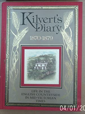 Kilvert's Diary 1870-1879 Life in the English: Plomer, William