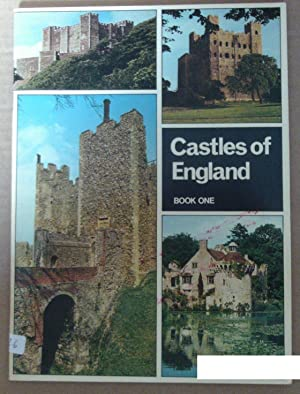Castles of England. Book One.