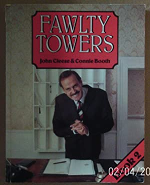 FAWLTY TOWERS: Book 2: Cleese, John. &