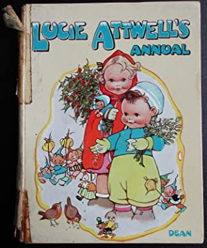 Lucie Attwell's Annual: Atwell, Mabel Lucies
