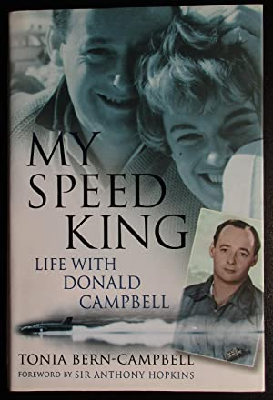 My Speed King: Life with Donald Campbell