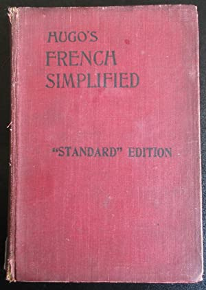 Hugo's French Simplified. Standard Edition.: Hugo