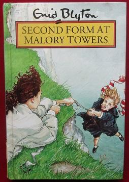 9780603553325: Second Form at Malory Towers (Rewards
