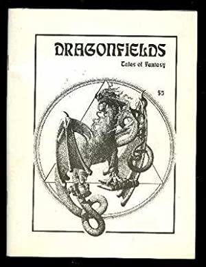 Dragonfields: Tales of Fantasy, No. 4, Winter '83