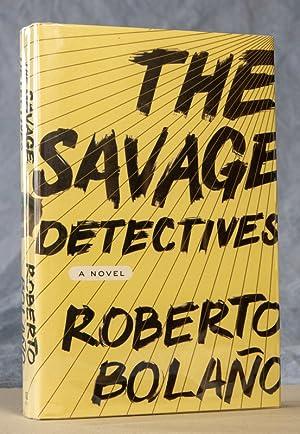 The Savage Detectives: Bolano, Roberto