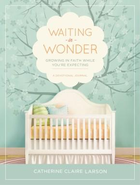 Waiting in Wonder: Growing in Faith While You're Expecting: Larson, Catherine Claire