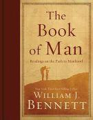 The Book of Man: HB Readings on the Path to Manhood