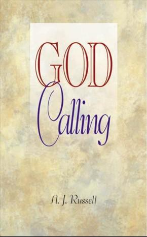 GOD CALLING (Inspirational Library): A. J. Russell