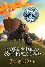 Ark, Reed & Fire Cloud