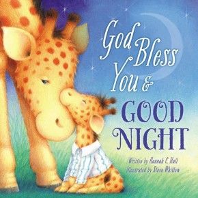 God Bless You and Good Night