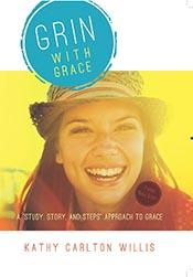 Grin with Grace: Willis, Kathy Carlton