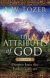 Attributes of God Vol 2