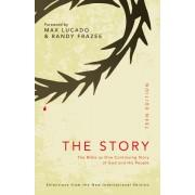 The Story: Teen Edition: The Bible as One Continuing Story of God and His People