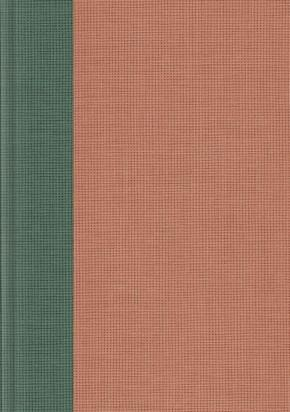 ESV Journaling Bible, Interleaved Edition (Cloth over Board, Turquoise/Coral)